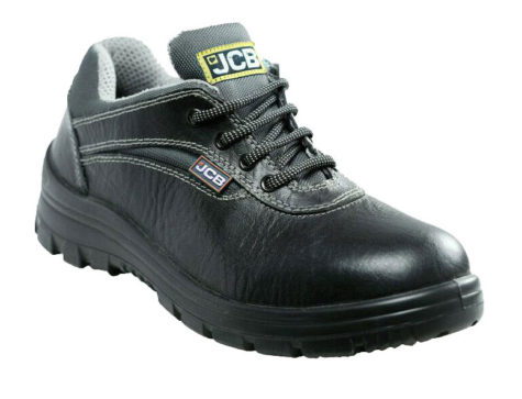 JCB Eartmover Safety Shoes